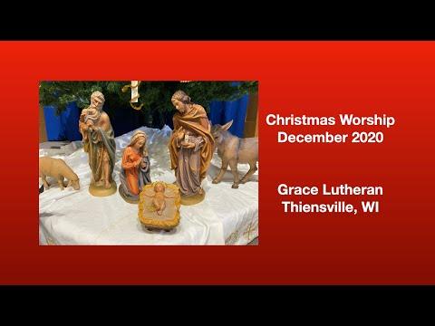 Christmas Worship  2020 HD 720p