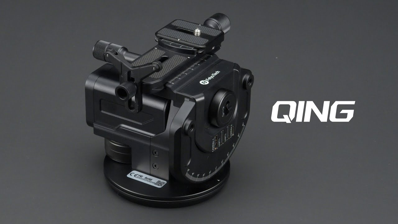 Qing| Leading the new era of time-lapse photography