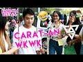 CARAT PALSU WKWK!! - Fandom Test #4 'SEVENTEEN'