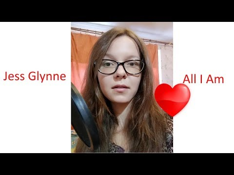 Jess Glynne - All I Am | Cover