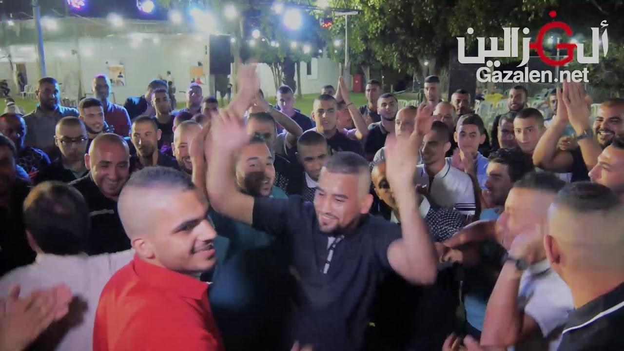 زياد العلي حفلة ابو عمار مصمص