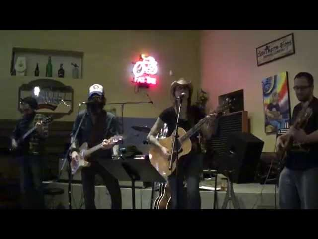 Don't Do It (cover) Live at Southern Hops