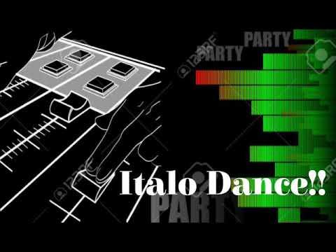 ITALO  DANCE  LOLLIPOP  ( CLASTER DJ )