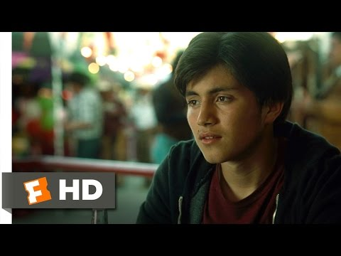 A Better Life (5/9) Movie CLIP - Why Did You Have Me? (2011) HD