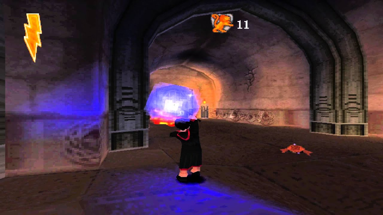 harry potter und der stein der weisen playstation 1