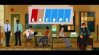 LA Cops Video Review