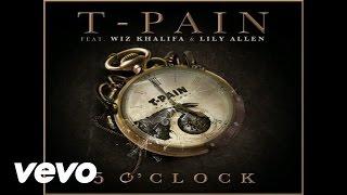 T-Pain - 5 O