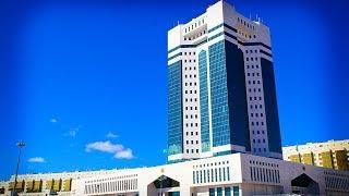Пресс-конференция Правительства РК   12.09.17