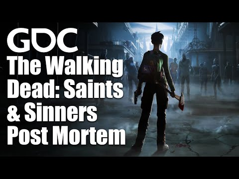 Making Great VR Games: A Postmortem on Skydance Interactive's The Walking Dead: Saints & Sinners
