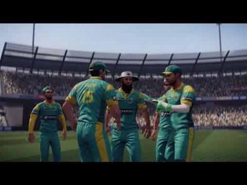 South Africa vs England odi cricket match