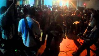 Stay On - Today, Tomorrow, and Forever (live at Rossi Music Jakarta 9/2/2013)