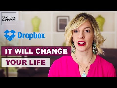 What Is Dropbox And How Does It Work?