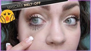 Mascara Melt Off Cleansing Oil by Too Faced #15