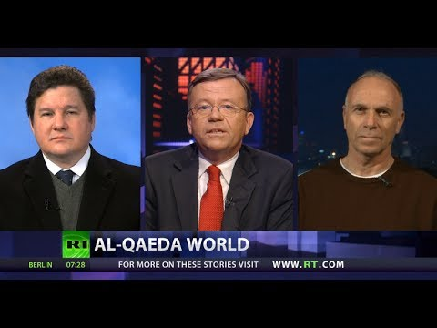 CrossTalk: Al-Qaeda World