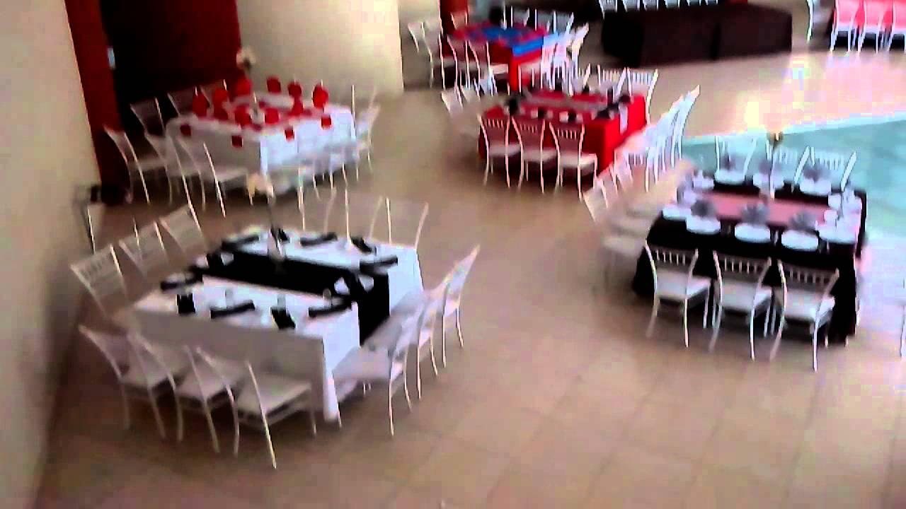 Salon Skala Eventos Guadalajara Youtube