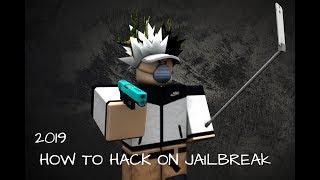 *Roblox Hack* New Jailbreak Hack Script (UNPATCHABLE) 2019
