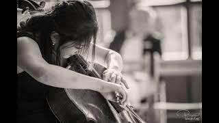 Lutoslawski Sacher Variation / Hayoung Choi, cello