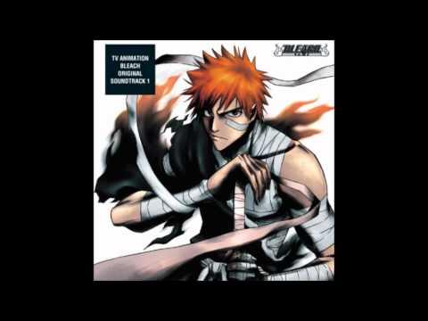 Bleach OST 1 - Creeping Shadows (HD)
