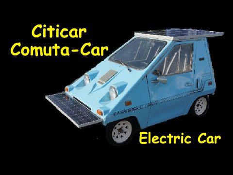 Rolis Electric Car