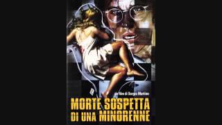 Luciano Michelini - Morte sospetta di una minorenne