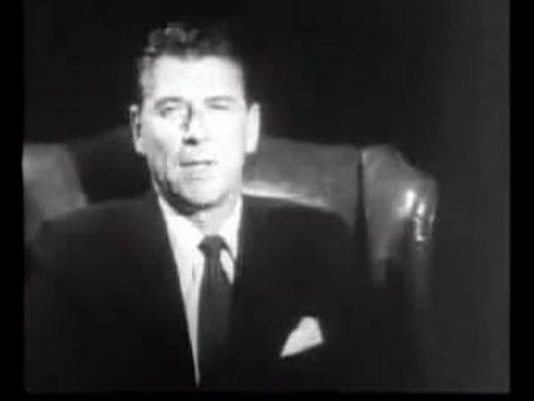The Truth About Communism – Narrated by Ronald Reagan