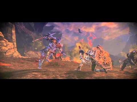 Black Gold Online - Великая битва