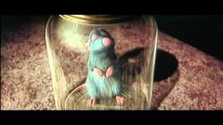 Ratatouille trailer CZ