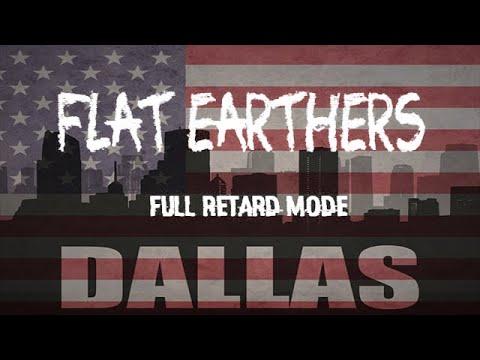 Flat Earthers Full Retard Mode Episode 35 Part 1 thumbnail