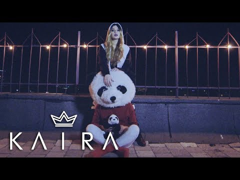 KAIRA - Mènage in Trei (Special Guest KEED) | Videoclip Oficial