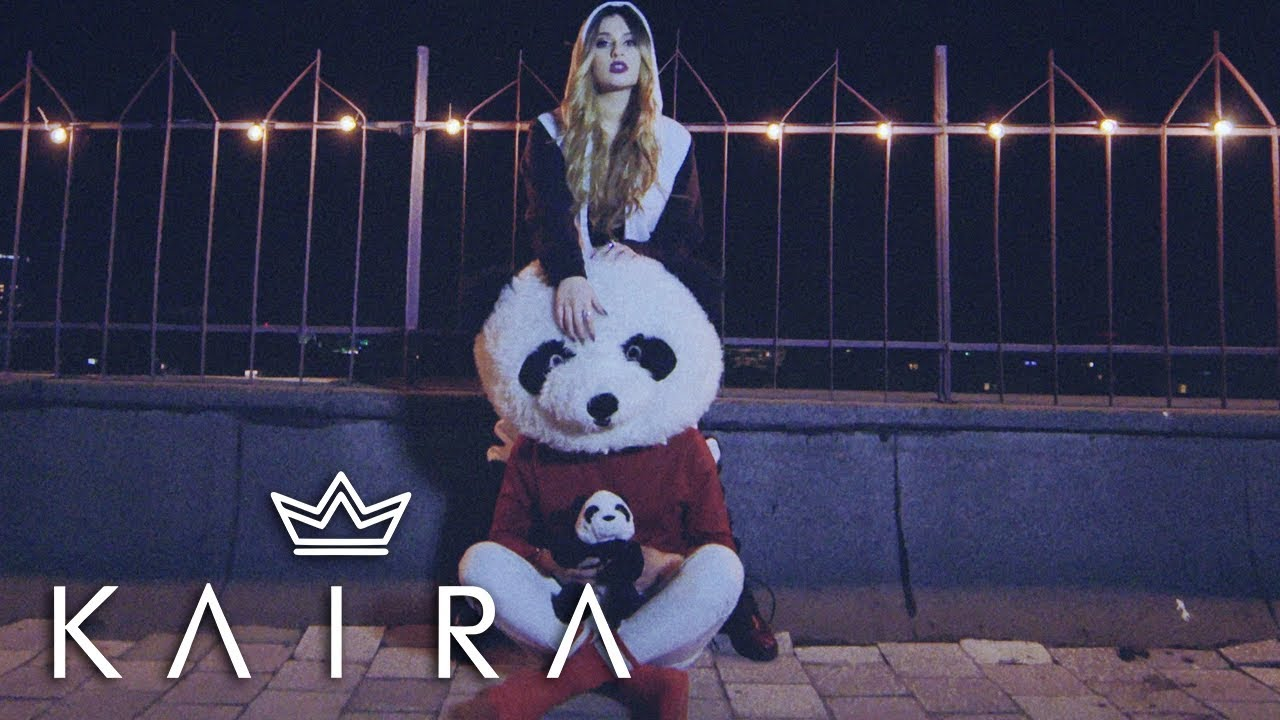 Download KAIRA - Mènage in Trei (Special Guest KEED) | Videoclip Oficial