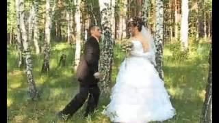 Как не надо снимать свадьбу. Худшее свадебное видео, но зато ржачное(оператору сразу