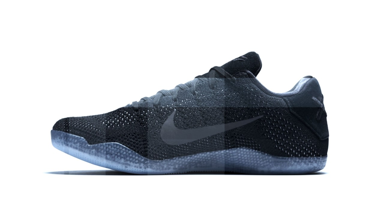 359d98ccbe5c Nike Kobe 11 Elite Low