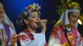 Концерт «Свята з вамi» (2014 год,  Дворец республики)