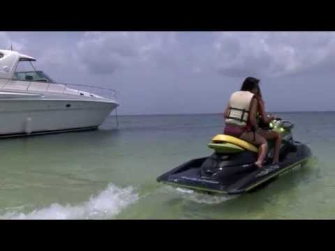 Cayman Private Charters- The Searay