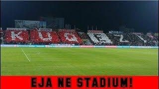 Gambar cover Eja ne stadium!