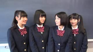 JAM the Fieldへは2回目の出演となる、乙女新党さんよりコメントを戴き...
