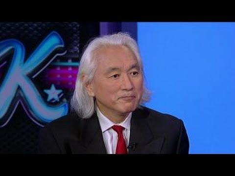 Dr. Michio Kaku on NASA's discovery of liquid water on Mars