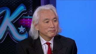 Dr. Michio Kaku on NASA