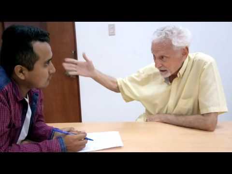 Entrevista a Guillermo Giacosa RBC Radio. Luis Ángel Villanueva.