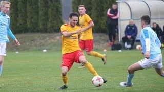 Liga okręgowa: KS CK Troszyn - GKS Pokrzywnica