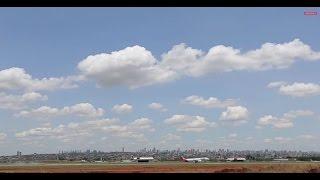 Aeroporto de Goiânia: Um voo mais alto