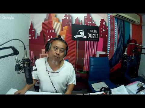 Theshock13 Radio 9-9-60 ( Official By Theshock ) กพล ทองพลับ
