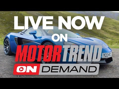TEASER! 2017 McLaren 570S Spider: Convertible Supercar With No Compromise? - Ignition Ep. 185