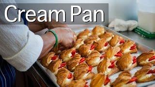 Best Japanese Bakery in the USA - Cream Pan Bakery