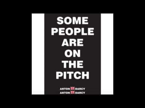 Some people are on the pitch 5