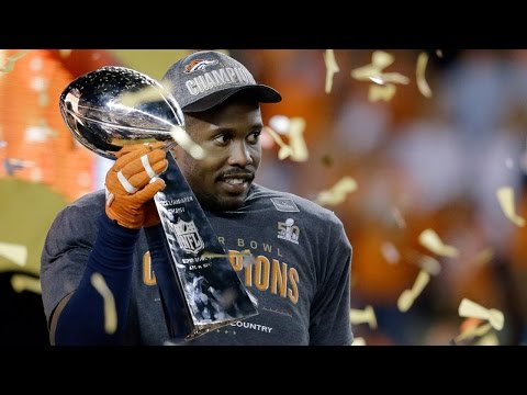 Von Miller 2015 Highlights