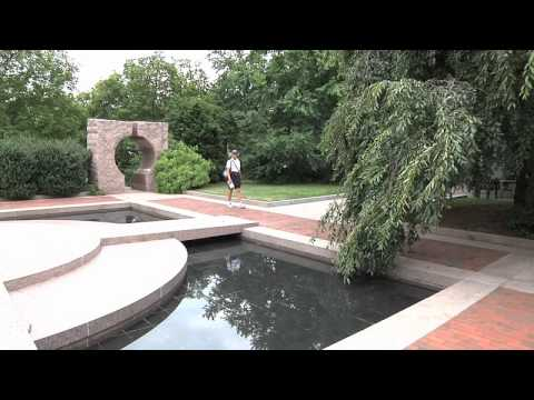 The Gardens of the Smithsonian Institution
