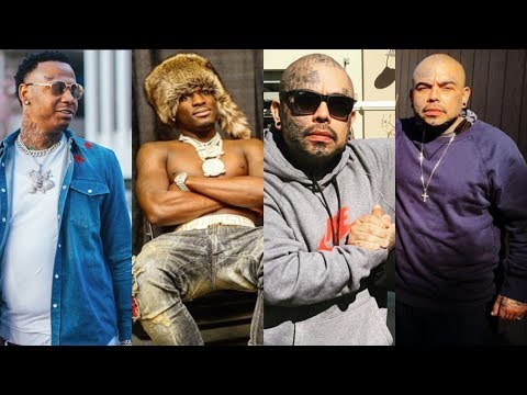 Og Spanky Loco EXP0SED BY OLD HOMIE! Ralo SNAPS ON FANS For Being Mad At For Ending Moneybagg SM0KE!