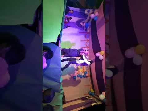 Prahladpur dance program(Nippu kumar)