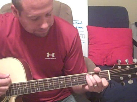 Lord Prepare Me Guitar Chords Tutorial Lessons Christian Youtube
